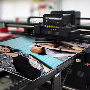 Direktplattendrucker